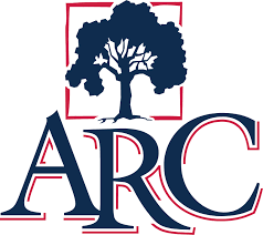 American River College's school logo