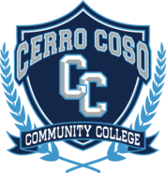 Cerro Coso Community College's school logo