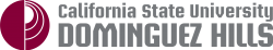 California State University-Dominguez Hills's school logo