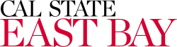 California State University-East Bay's school logo