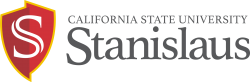 California State University-Stanislaus's school logo