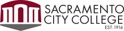 Sacramento City College's school logo
