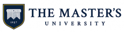 The Master's University and Seminary's school logo